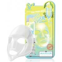 Маска тканевая с экстрактом чайного дерева Elizavecca Tea Tree Ringer Mask Pack