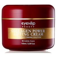 Крем - лифтинг коллагеновый Eyenlip Collagen Power Lifting Cream