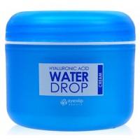 Крем увлажняющий гиалуроновый Eyenlip Hyaluronic Acid Water Drop Cream