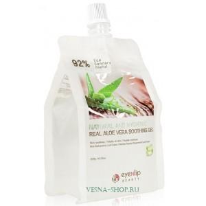 Гель с алоэ универсальный Eyenlip Natural And Hygienic Real Aloe Vera Soothing Gel