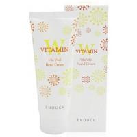 Крем для рук питательный с коллагеном Enough Vita Hand Cream