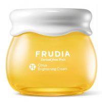 Крем с цитрусом для сияния кожи Frudia Citrus Brightening Cream