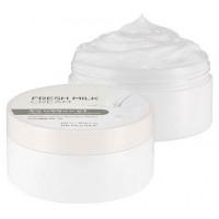 Крем для лица с экстрактом молока The Face Shop Daegwallyeong Fresh Milk Cream