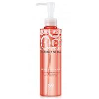 Масло – пенка для умывания с экстрактом грейпфрута G9 Skin Grapefruit Vita Bubble Oil Foam