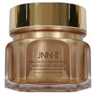 Крем для лица дневной с 24-каратным золотом Jungnani JNN-II 24K Gold Comfortable Shield Day Cream