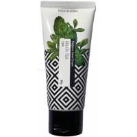 Крем для рук с экстрактом зеленого чая Jungnani Perfume Hand Cream Green Tea
