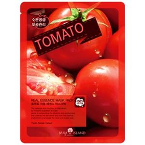 Маска тканевая томатная May Island Mask Pack Tomato