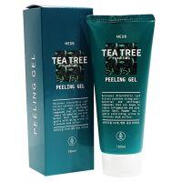 Гель-скатка с экстрактом чайного дерева Med B Tea Tree Purifying Peeling Gel