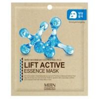 Маска тканевая с лифтинг эффектом Mijin Lift Active Essence Mask