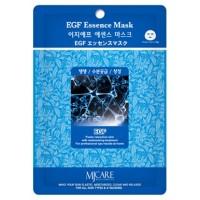Маска тканевая с полипептидом EGF Mijin EGF Essence Mask