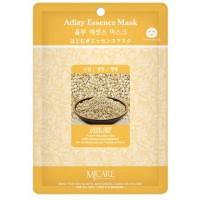 "Маска тканевая ""Адлай"" Mijin Adlay Essence Mask"