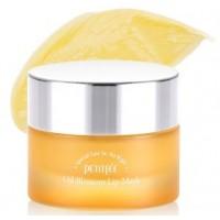 Маска для губ с витамином Е и маслом облепихи Petitfee Oil Blossom Lip Mask