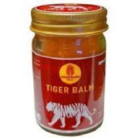 Тайский тигровый бальзам Tiger Thai Balm Coco Blues