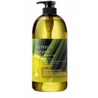 Гель для душа с экстрактом лемонграсса Welcos Body Phren Shower Gel Lemon Grass
